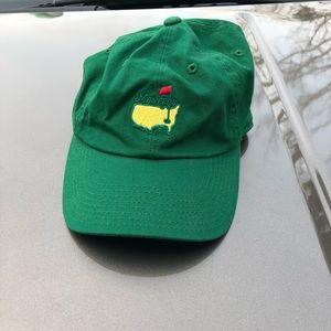 Masters Hat